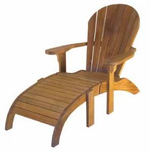 Meuble ext rieur en teck jardin mobilier for Meilleure chaise longue