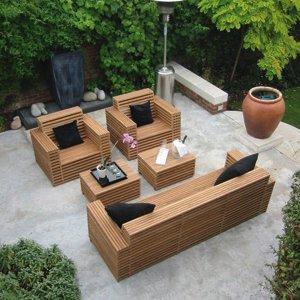 offrez vous une pi ce suppl mentaire ciel ouvert dans votre jardin jardin mobilier. Black Bedroom Furniture Sets. Home Design Ideas