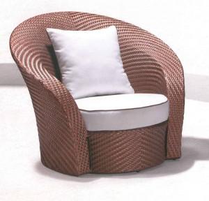 mobilier de jardin confort