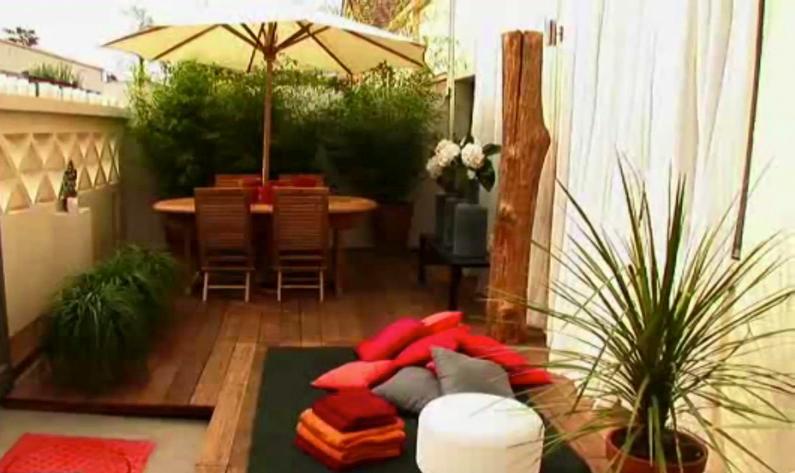Comment relooker son balcon ou sa terrasse?
